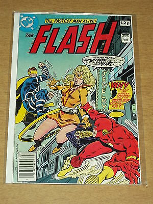 Flash #263 Dc Comics July 1978