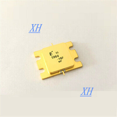 EUDYNA FLM5964-18F C-Band Internally Matched FET 5.9 to 6.4 GHz