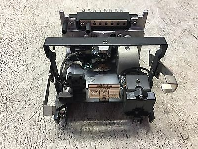 Westinghouse Over Current Relay, Type: Co-11, Style: 1875291A, Used