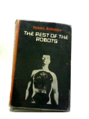 Rest of the Robots  Book (Isaac Asimov - 1967) (ID:79373)
