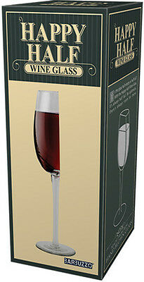 Barbuzzo Happy Half Wine Glass 6.7 oz. - Other