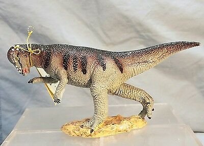 The Carnegie Collection by Safari Ltd. Pachycephalosaurus Dinosaur Figure w/ Tag
