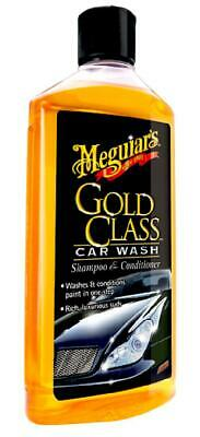 Shampoing Lustrant Gold Class - 500ml