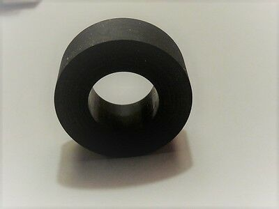 TEAC * TASCAM * REALISTIC Replacement PINCH ROLLER TIRE (Fits Many Models) NEW!