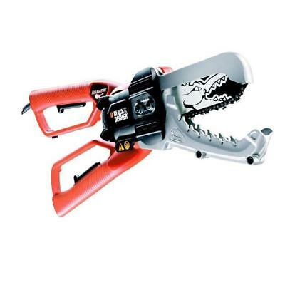 BLACK et DECKER Coupe branche ALLIGATOR GK1000