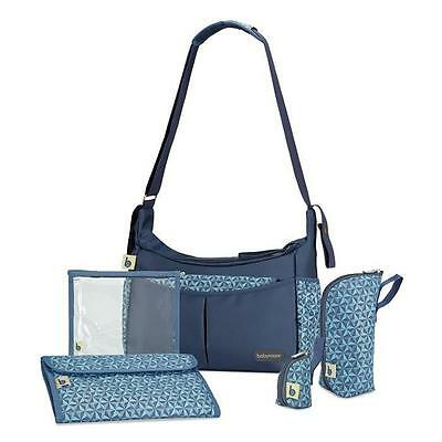 BABYMOOV Sac a langer Urban Bag Navy