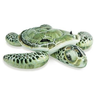 INTEX Tortue de Mer a Chevaucher - Jeux de Piscine