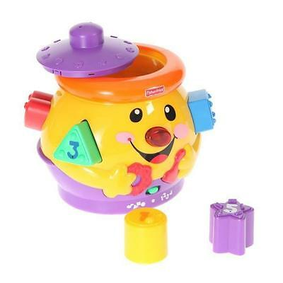 FISHER-PRICE Mr Cookie