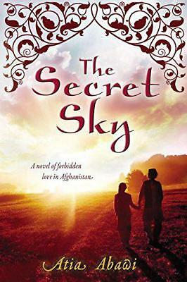 The Secret Sky by Atia Abawi | Paperback Book | 9780399169922 | NEW