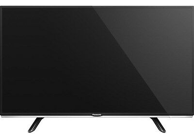 panasonic tx 40dsw404 led fernseher 100 cm 40 zoll. Black Bedroom Furniture Sets. Home Design Ideas