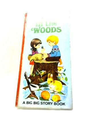 Jack and Jill in the Woods: A Big Big Story Book  Book (Schermele) (ID:16246)