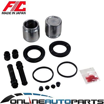 Rear Disc Brake Caliper Rubber Piston Kit Landcruiser FZJ105 HZJ105 105 Series