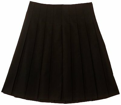 Trutex Limited - Gonna, Bambine e ragazze, Nero (Black), 48 IT (34W)