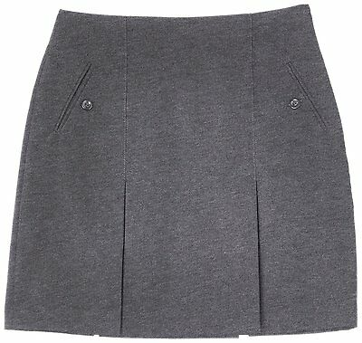 Trutex Limited - Gonna, Bambine e ragazze, Grigio (Graphite), 46 IT (32W)