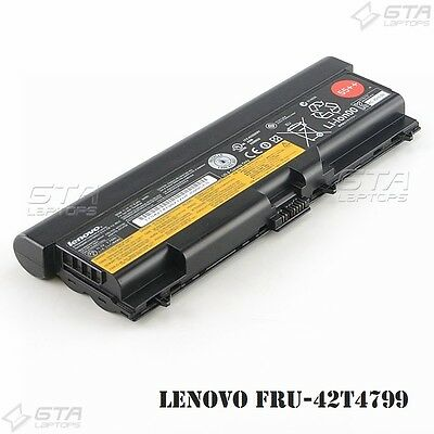 Original Lenovo 55++ 94wh FRU-42T4799 Laptop Battery for ThinkPad T410 T420