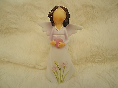Angel Collectable Figurine ~ No Box