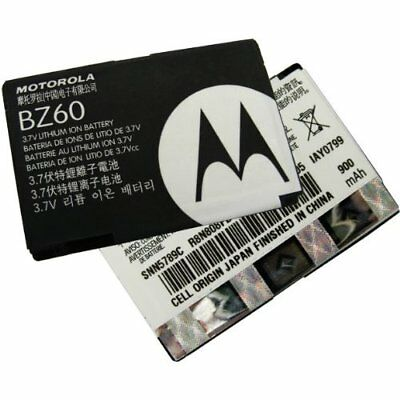 OEM Motorola BZ60 Battery for RAZR V3a/V3i/V3t/V3m
