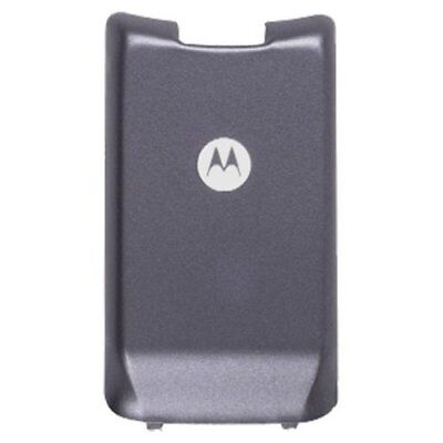 OEM Motorola KRZR K1M Standard Battery Door Cover (Gray)