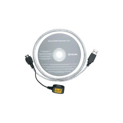Kyocera USB Cable Kit TXMST10041 for K132, K322, K323, K325, KX18, KX5
