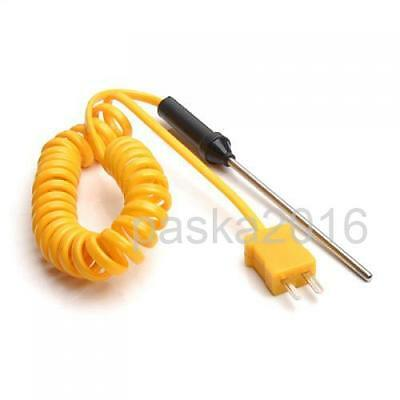 K Type Thermocouple Probe Pen for Digital Thermometer