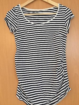 H&M Maternity Top Size S