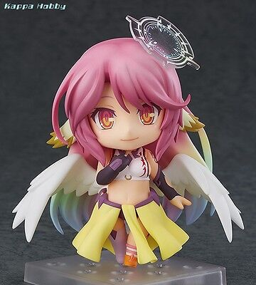 Good Smile Company Nendoroid - No Game No Life: Jibril [PRE-ORDER]