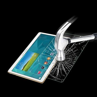 Nuglas Tempered Glass Screen Protector for Samsung Tab S2 8.0 9.7 A9.7 Tab S10.5