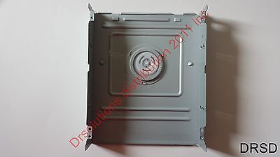 CD-ROM Metal bottom Case from  Samsung SH-R522