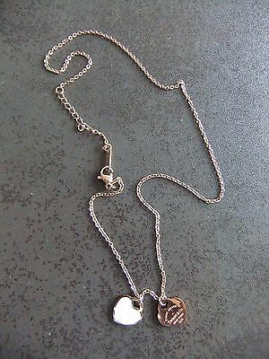 Superbe collier  Tiffany and Co neuf
