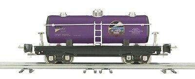 MTH Tinplate Traditions 10-8069 MTHRRC 2800 Series O Gauge 2815 Tank Car MIB **