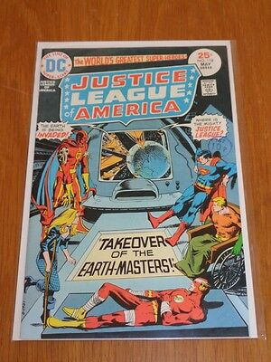 Justice League Of America #118 Dc Comics May 1975