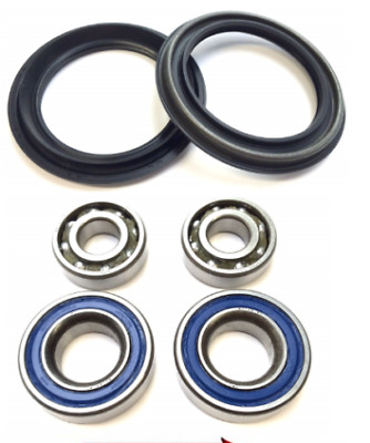 Genuine Upright King Pin Bearing Set with Seals Fit- R34 GTT Skyline RB25DET NEO