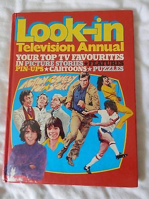 LOOK IN annual (1976)