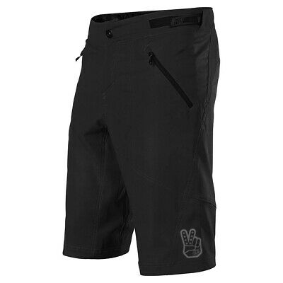 New 2017 Troy Lee Designs Tld Skyline Shell Mtb Shorts Black All Sizes