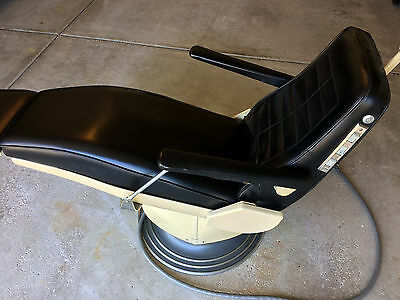 Ritter Model G2 Dentist Chair - Great Condition