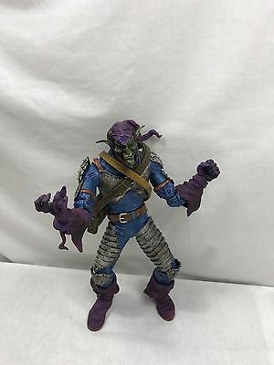 Marvel The Amazing Spider-Man 12 Inch Green Goblin Figure