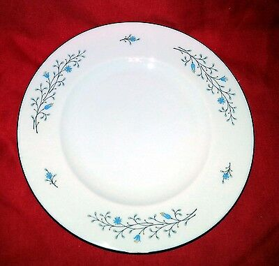"Syracuse China Inspiration - Salad / Luncheon Plate - 8"" Dia - Good Condition"
