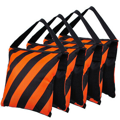 Photography Sandbags Outdoor Warning Load-Bearing Sandbags Color Package