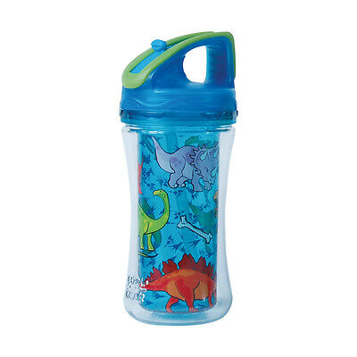 Cool Gear Sparrow Design Boys Drinking Bottle 280Ml