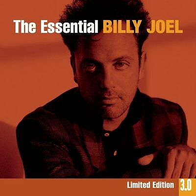 BILLY JOEL The Essential 3.0 3CD BRAND NEW Best Of Greatest Hits