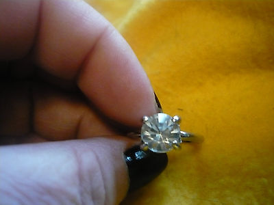 PARANORMAL coven collection male sila inspired ring size 6.5 vinataged