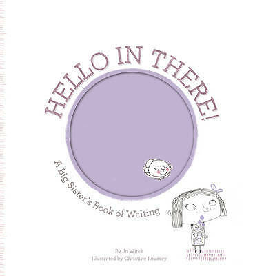 Hello in There!, Jo Witek