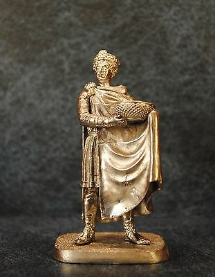 Tin Soldiers * Justinian 'the Great'. Byzantine Emperor * 54-60 mm *