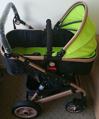 Baby Stroller - Melbourne - Pick up only - Excellent condition