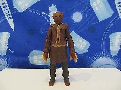 "Dr Doctor Who Scarecrow 5"" Scale Action Figure"