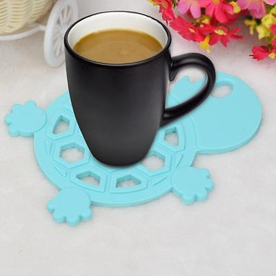 Silicone Pot Mat Insulation Pads Mat For Kitchen Tableware