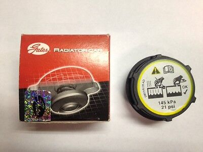Ford Galaxy 2006 On Radiator/Expansion Bottle Cap...Genuine