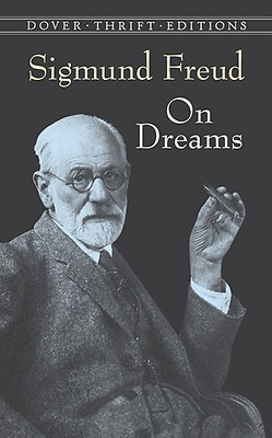 On Dreams (Dover Thrift Editions), Good Condition Book, Freud, Sigmund, ISBN 978