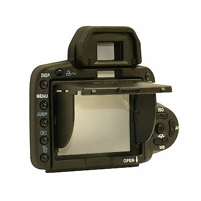 Pro Camera Pop-Up LCD Screen Sun Shade Hood Protector for Canon 400D XTi