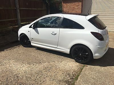 Vauxhall Corsa 1.4 SXI- Engine mis-fires